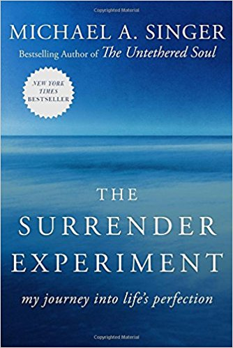 Book - The Surrender Experiment